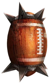 Quoi de neuf Aujourd'hui ? Dungeon Bowl ! Ball